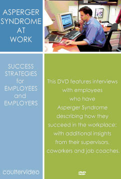 AV 65014087 Asperg Asperger Syndrome At Work Success