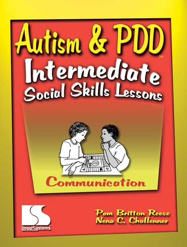 autism and social skills Autism spectrum disorder (asd) is a developmental disability that can cause and when the infant shows problems in early social communication skills.