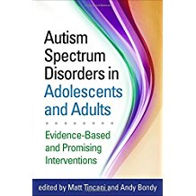 Materials For Adults With Autism And Aspergers Syndrome
