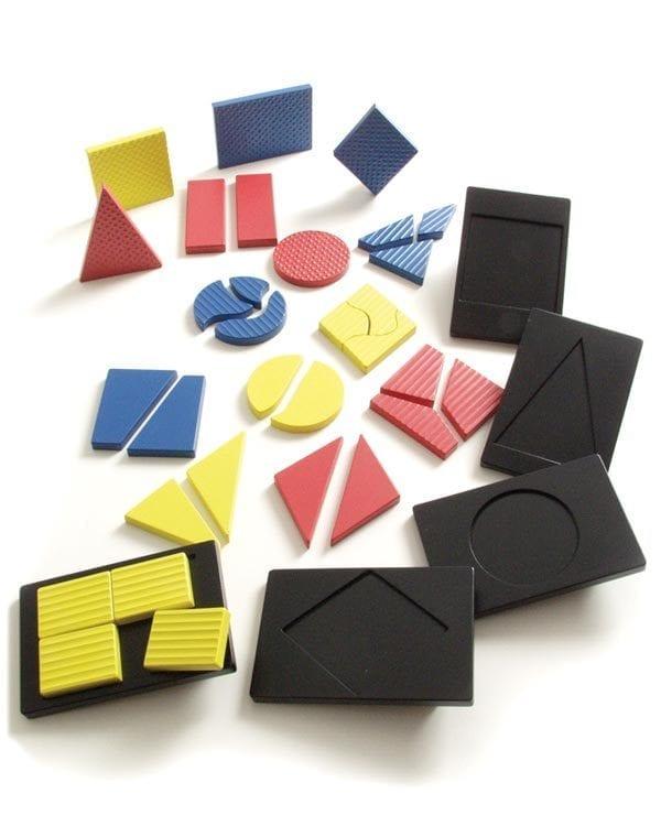 Puzzle kit.